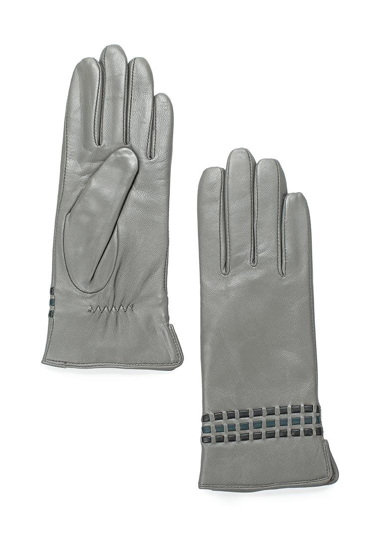 Женские перчатки Fabretti 12.70-9 grey