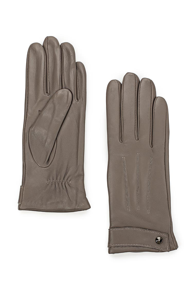 Женские перчатки Fabretti 15.16-9 grey