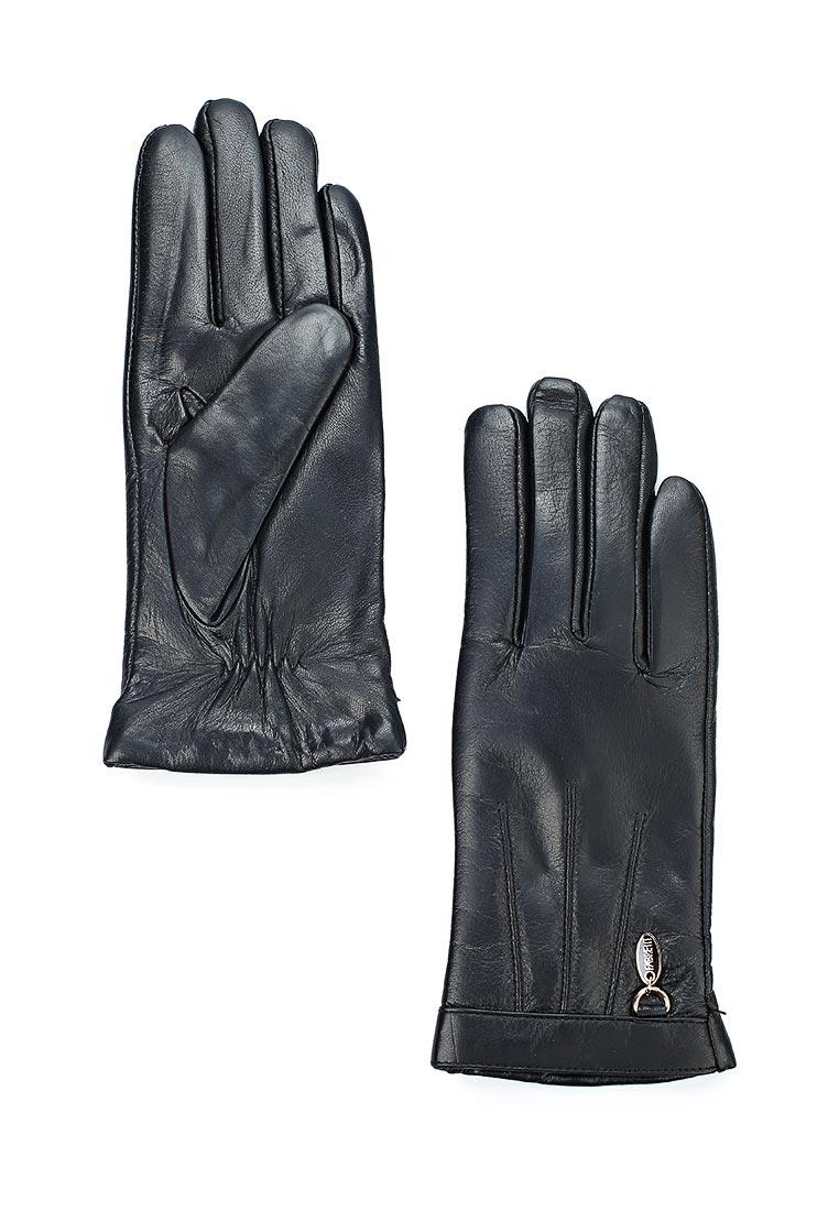 Женские перчатки Fabretti 15.23-1 black