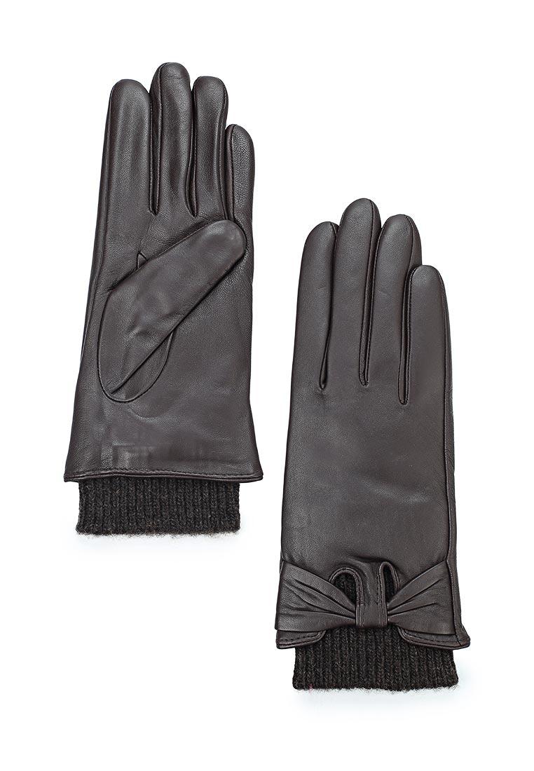Женские перчатки Fabretti 15.27-2 brown