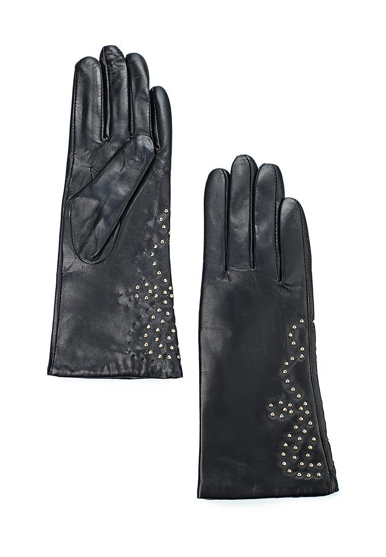 Женские перчатки Fabretti 15.28-1 black