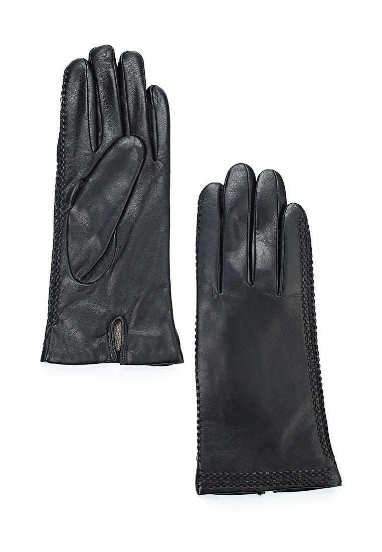 Женские перчатки Fabretti 15.30-1 black