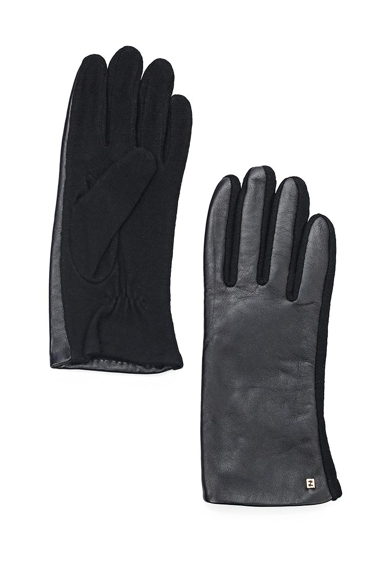 Женские перчатки Fabretti 3.12-1 black