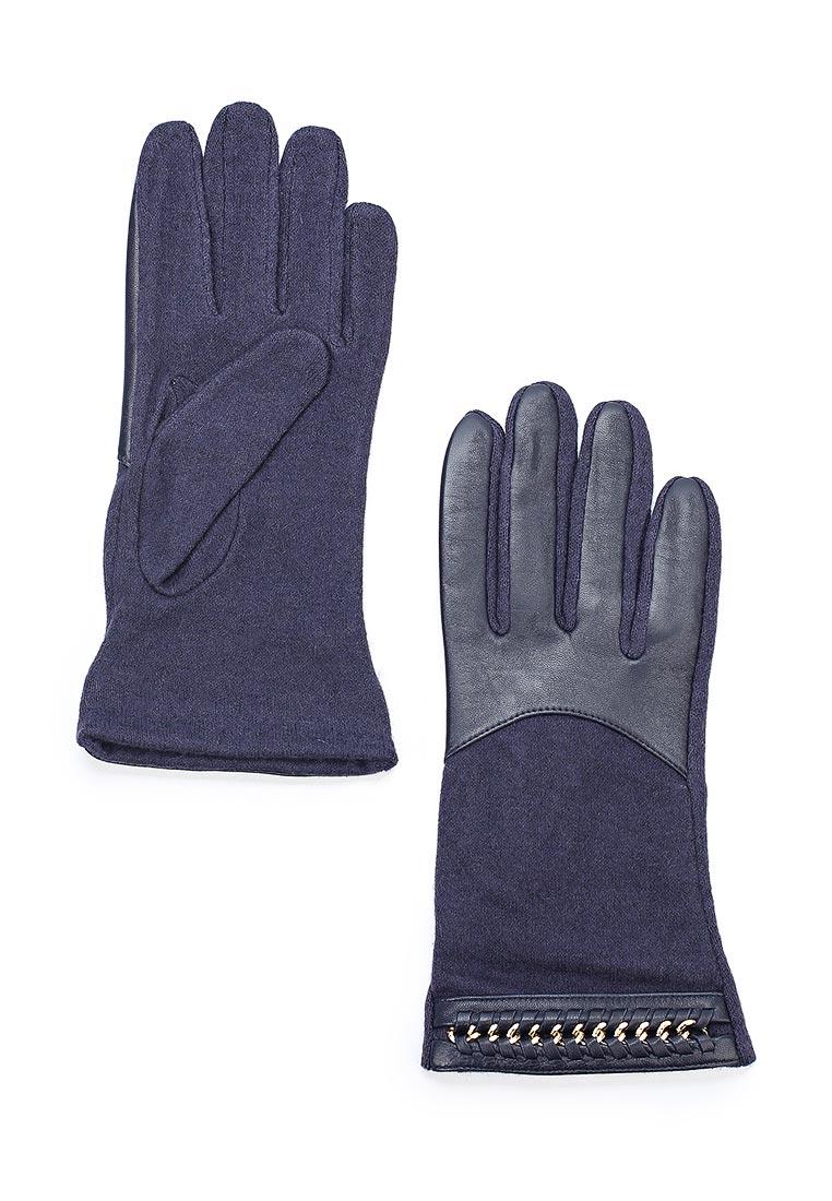 Женские перчатки Fabretti 3.7-12 NAVY