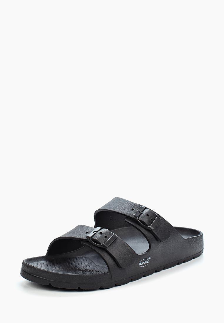 Мужская резиновая обувь FASHY 7520-20: изображение 1