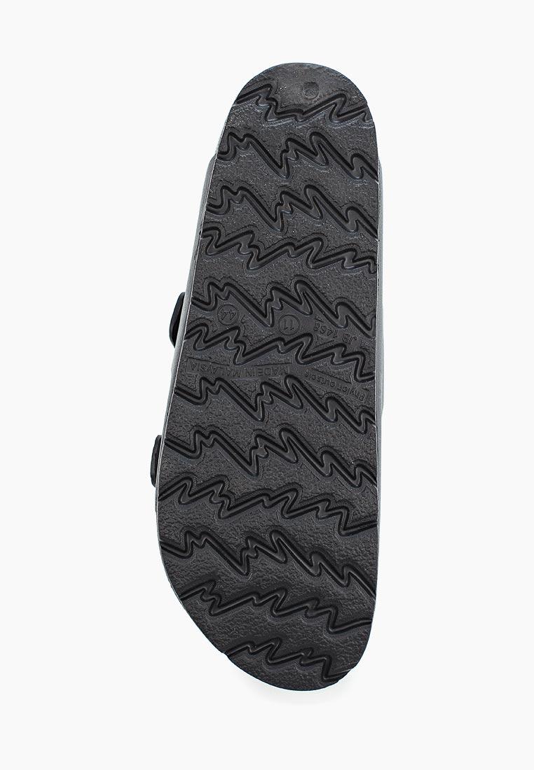 Мужская резиновая обувь FASHY 7520-20: изображение 4