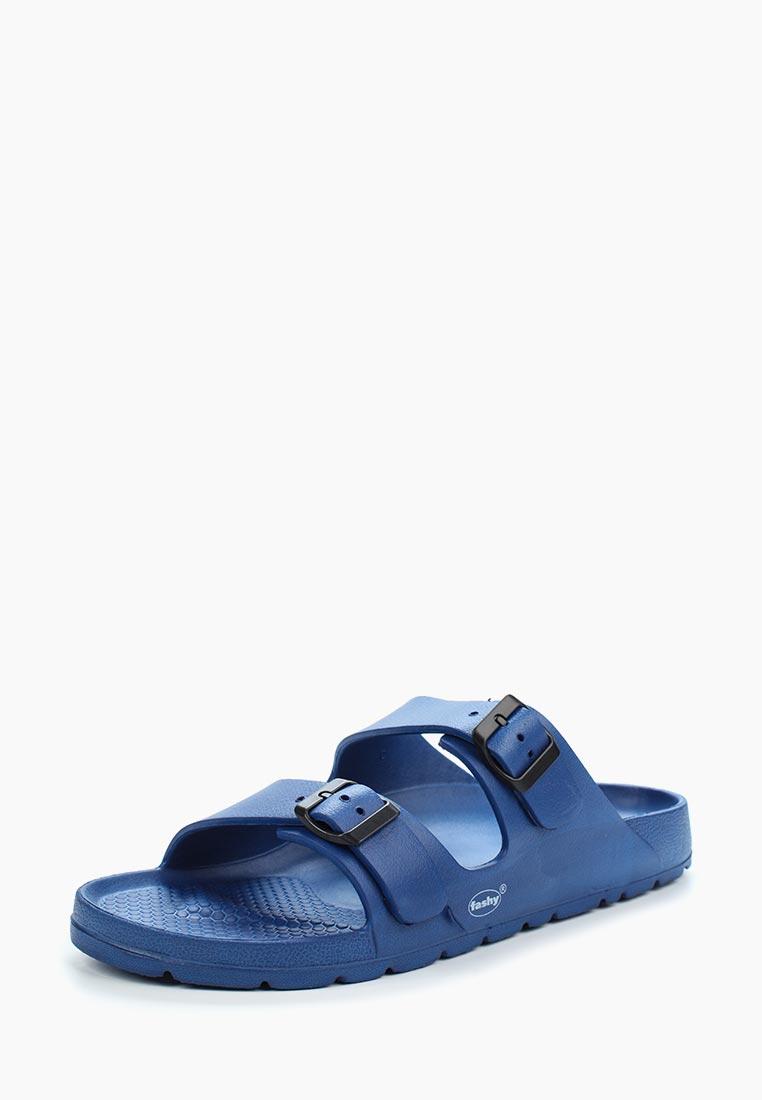 Мужская резиновая обувь FASHY 7520-50