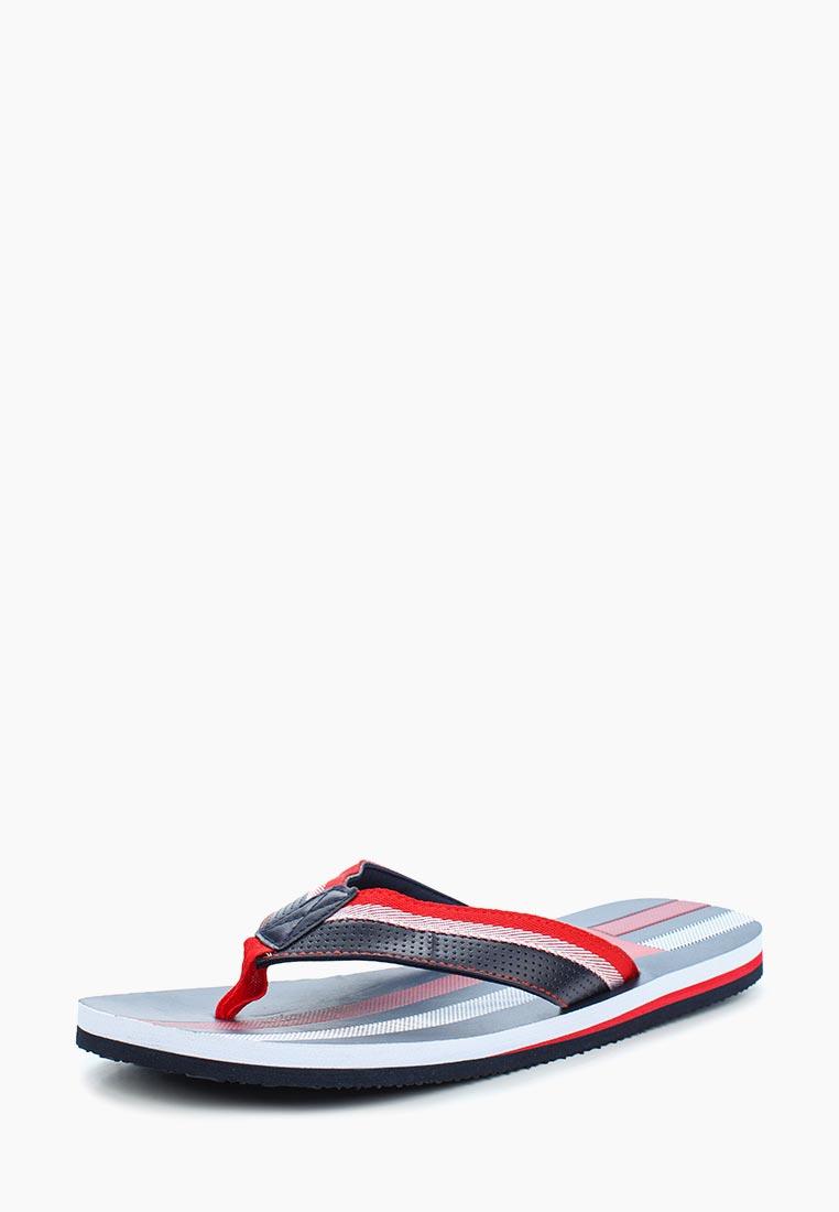 Мужская резиновая обувь FASHY 7538-54