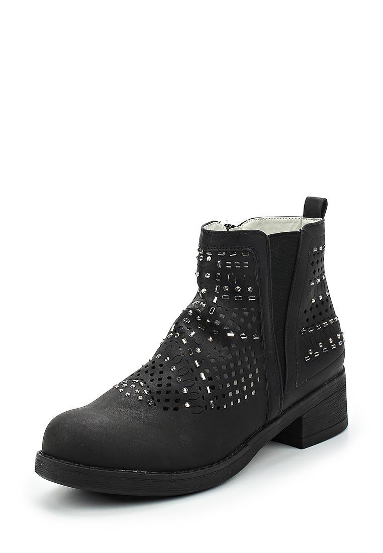 Женские ботинки Fashion & Bella F25-K8AX1701-3