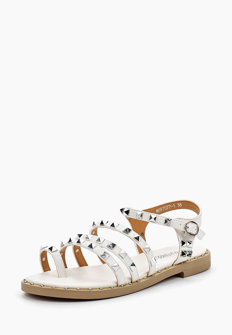 Женские сандалии Fashion & Bella F25-7077-1