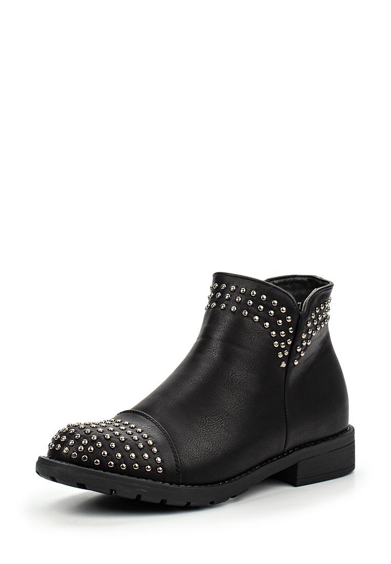 Женские ботинки Fashion & Bella F25-JAX8032-7