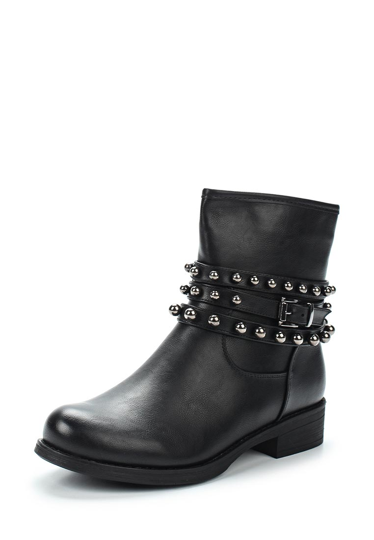 Женские ботинки Fashion & Bella F25-1268-57