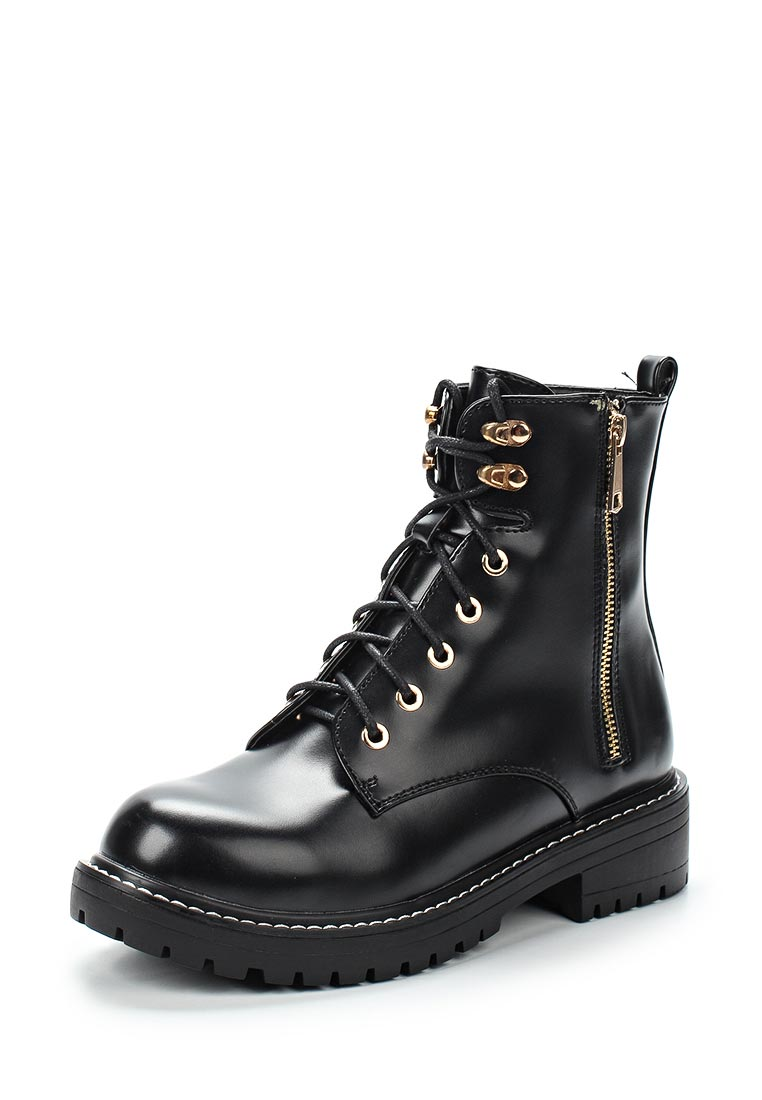 Женские ботинки Fashion & Bella F25-7130-3