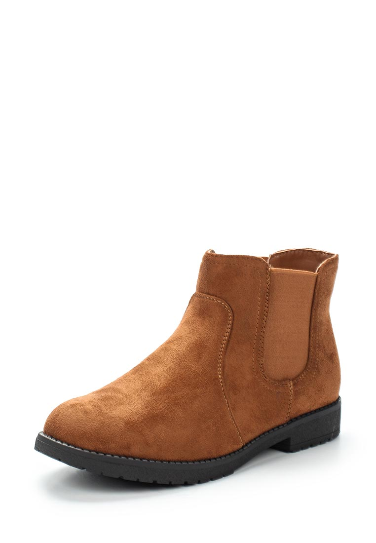 Женские ботинки Fashion & Bella F25-8253-2