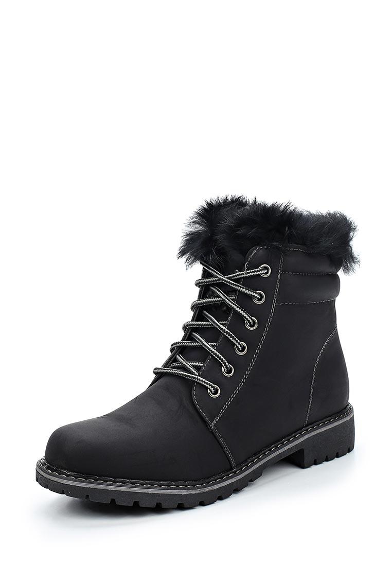 Женские ботинки Fashion & Bella F25-3071-1