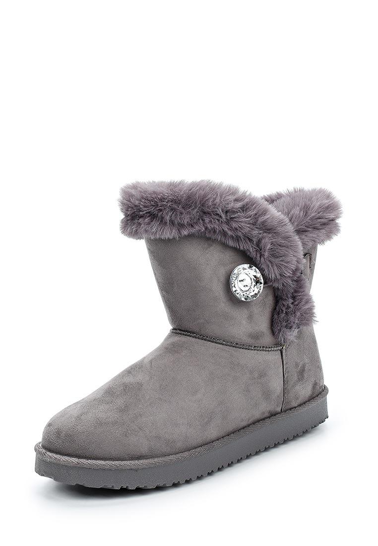 Полусапоги Fashion & Bella F25-7788-2
