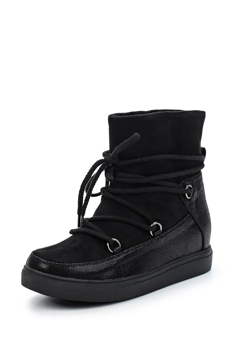 Женские ботинки Fashion & Bella F25-9322-5