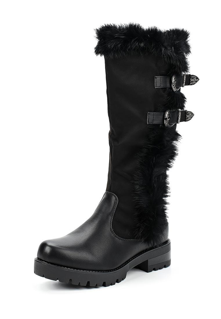 Женские сапоги Fashion & Bella F25-22865-1