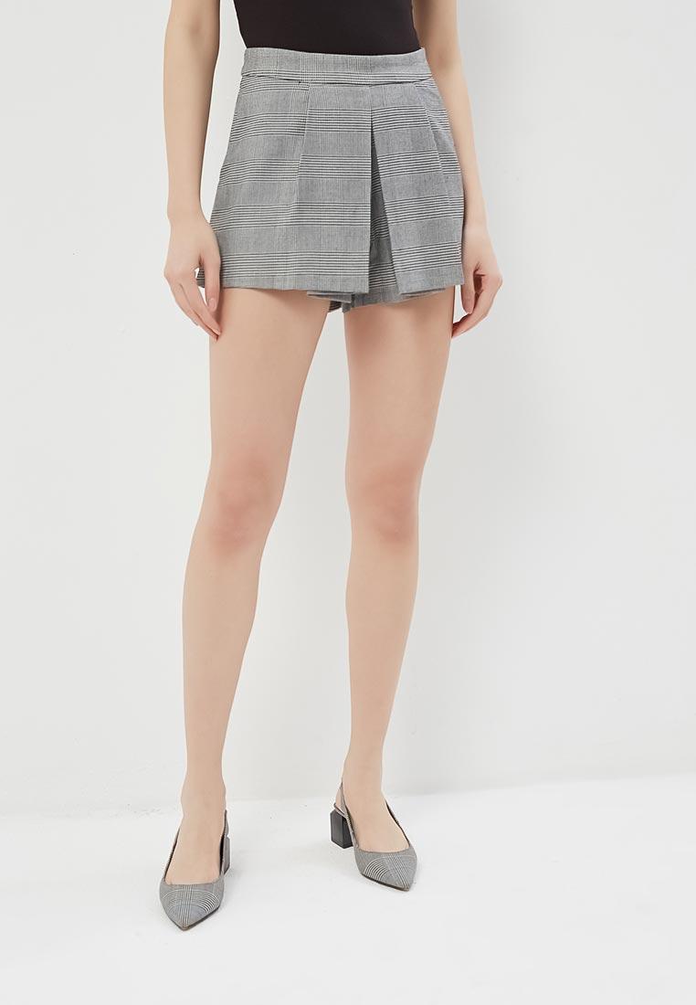 Женские повседневные шорты Fascinate CJ2815