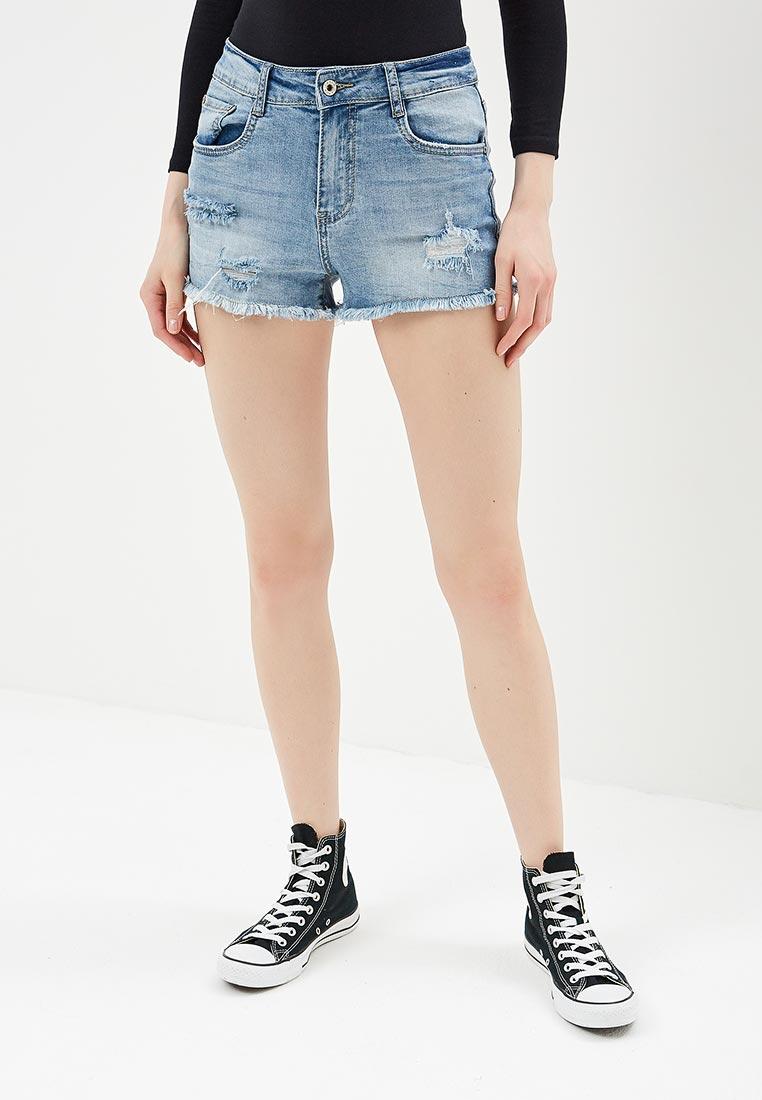 Женские джинсовые шорты Fascinate F1707