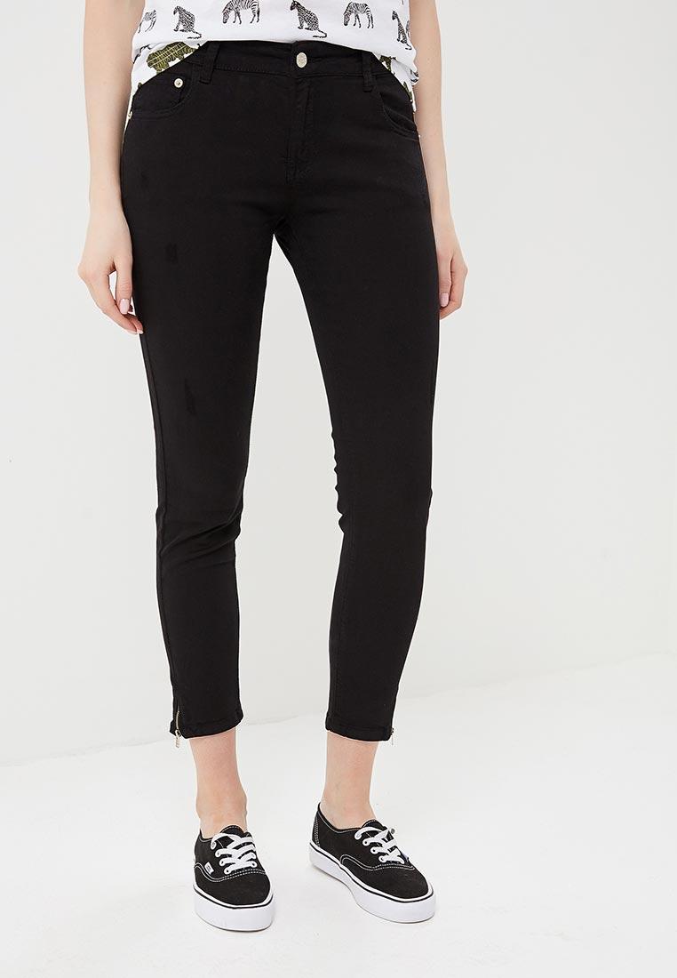 Женские зауженные брюки Fascinate F1709