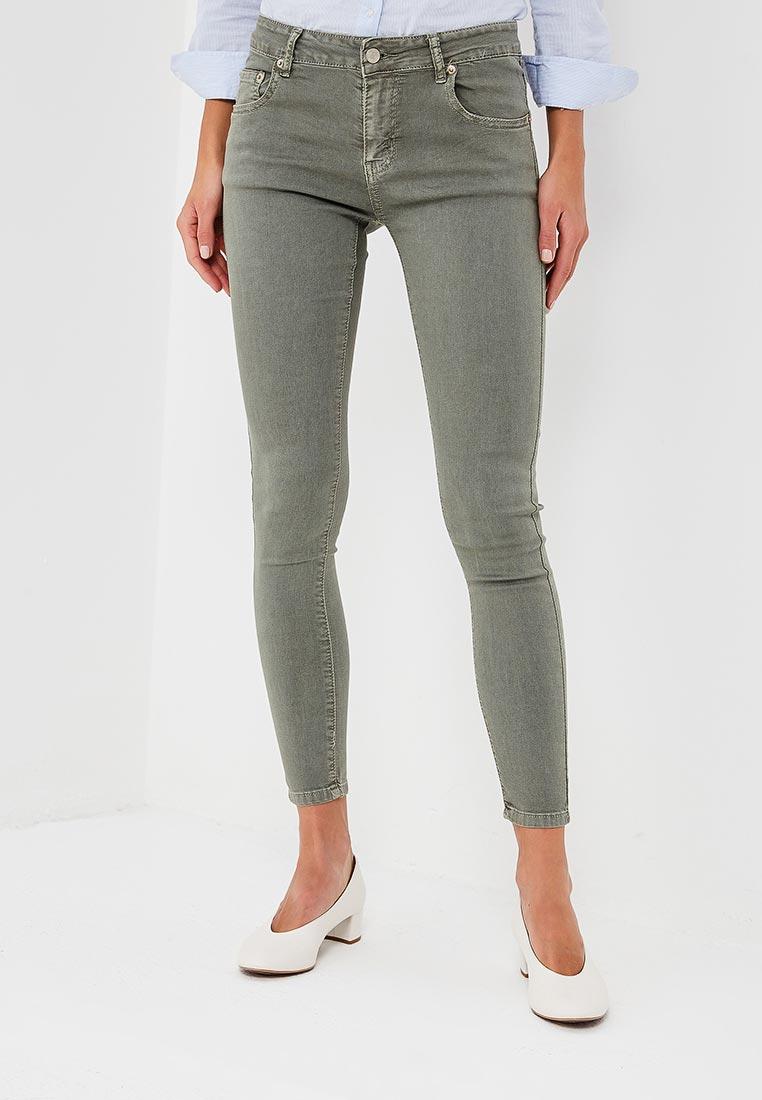 Женские зауженные брюки Fascinate F1711