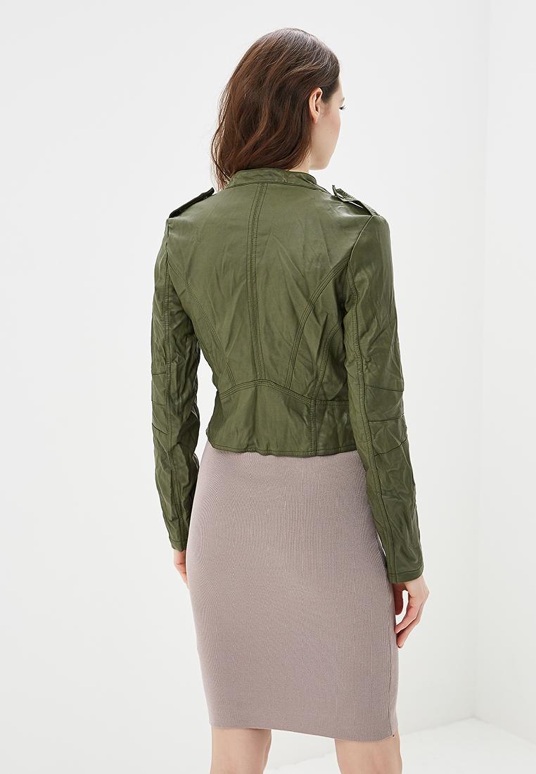 Кожаная куртка Fascinate F6172: изображение 3