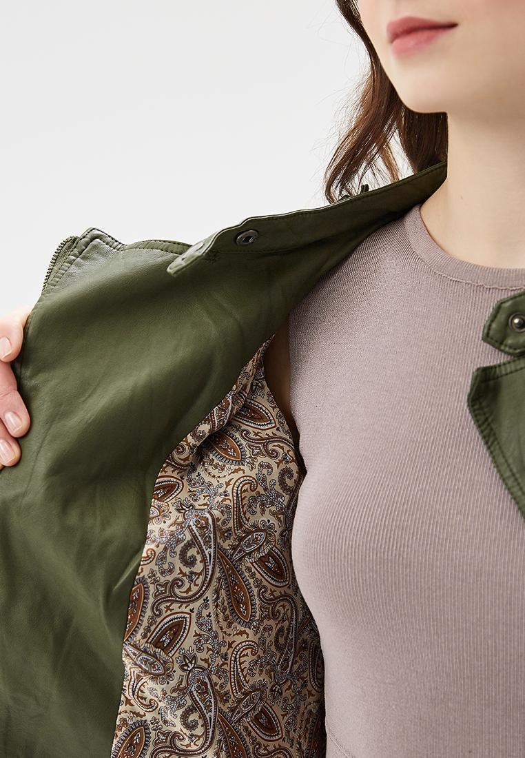 Кожаная куртка Fascinate F6172: изображение 4