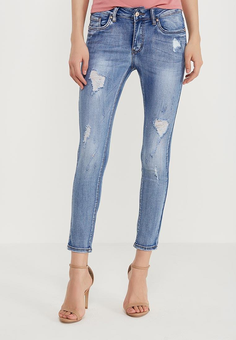 Зауженные джинсы Fascinate HQ833