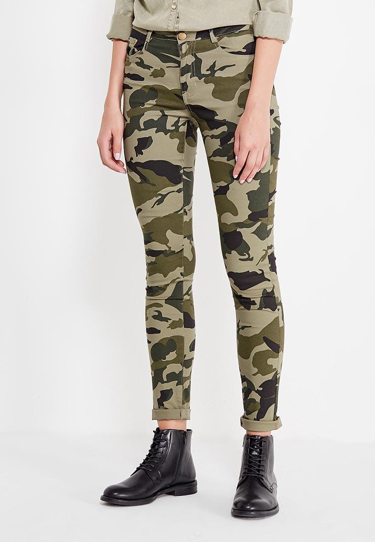 Женские зауженные брюки Fascinate CJ2708