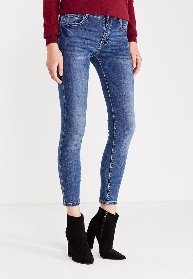 Зауженные джинсы Fascinate F1726