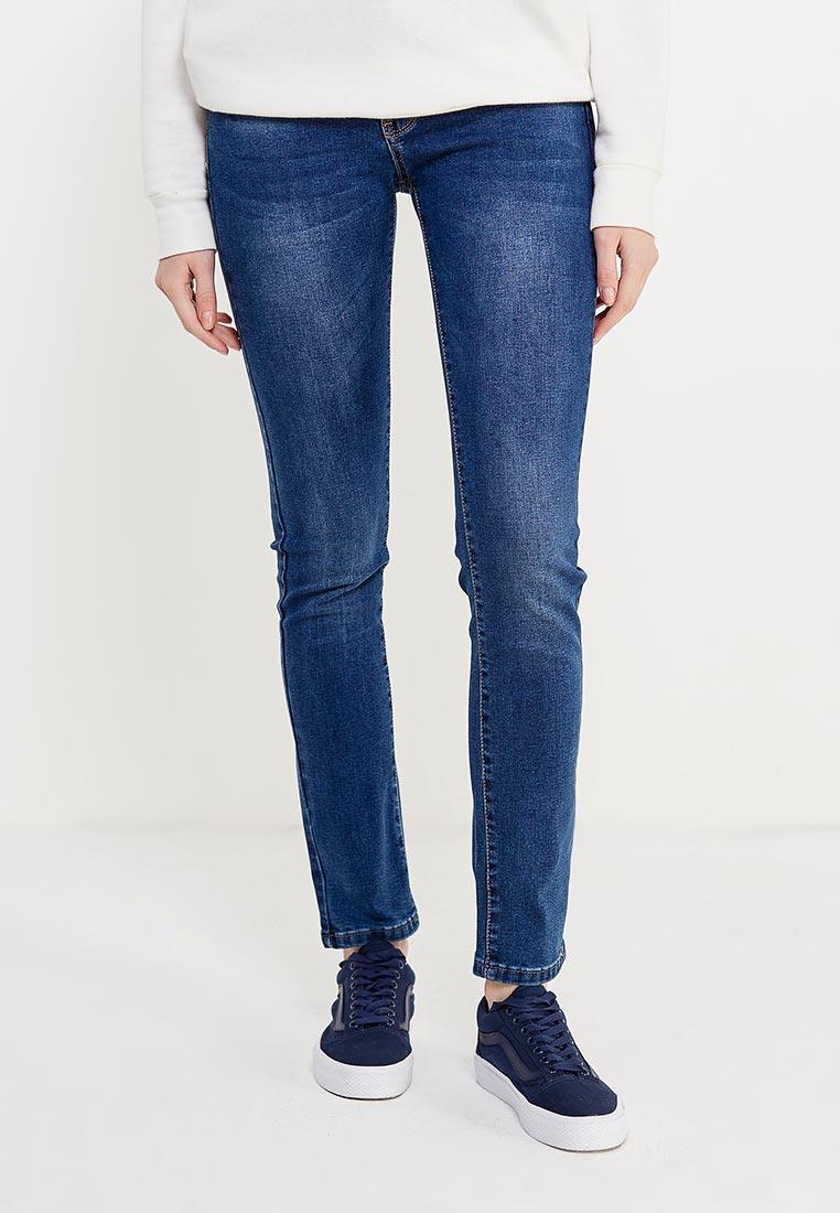 Зауженные джинсы Fascinate HQ845