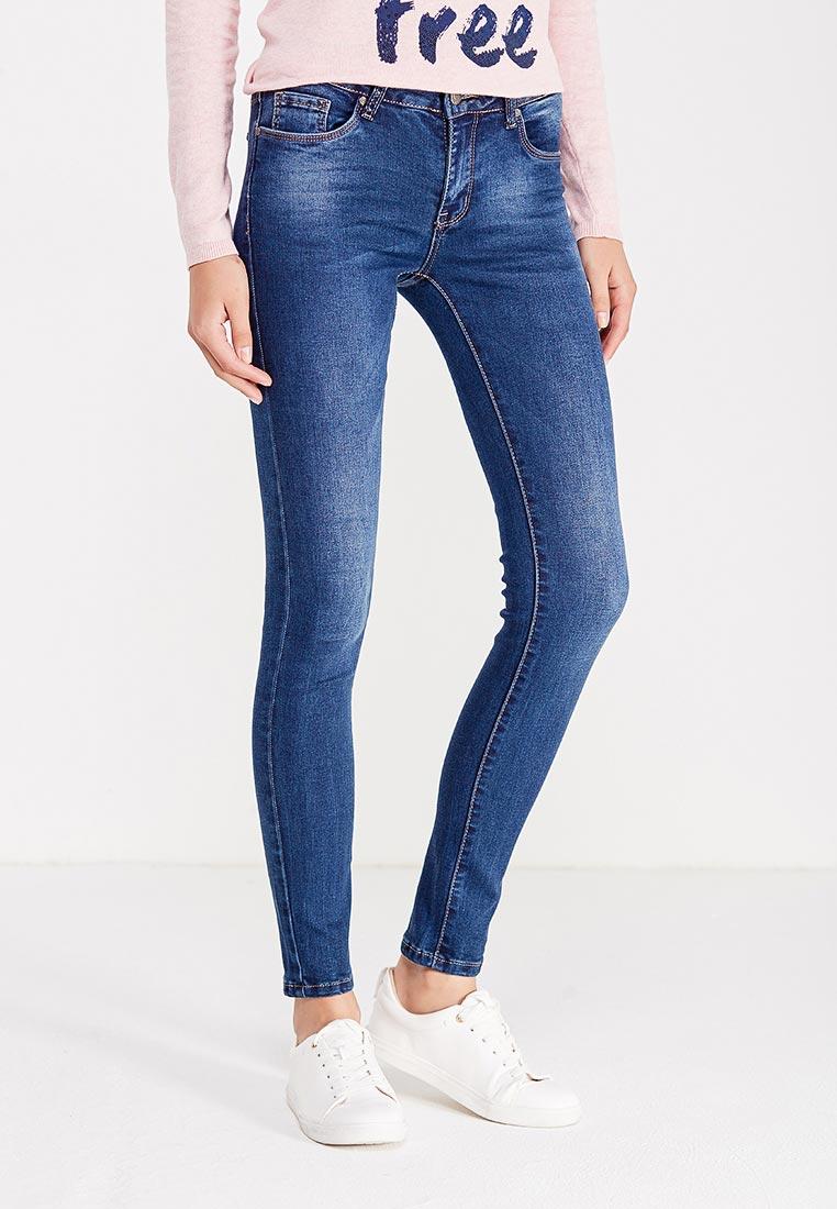 Зауженные джинсы Fascinate HQ846