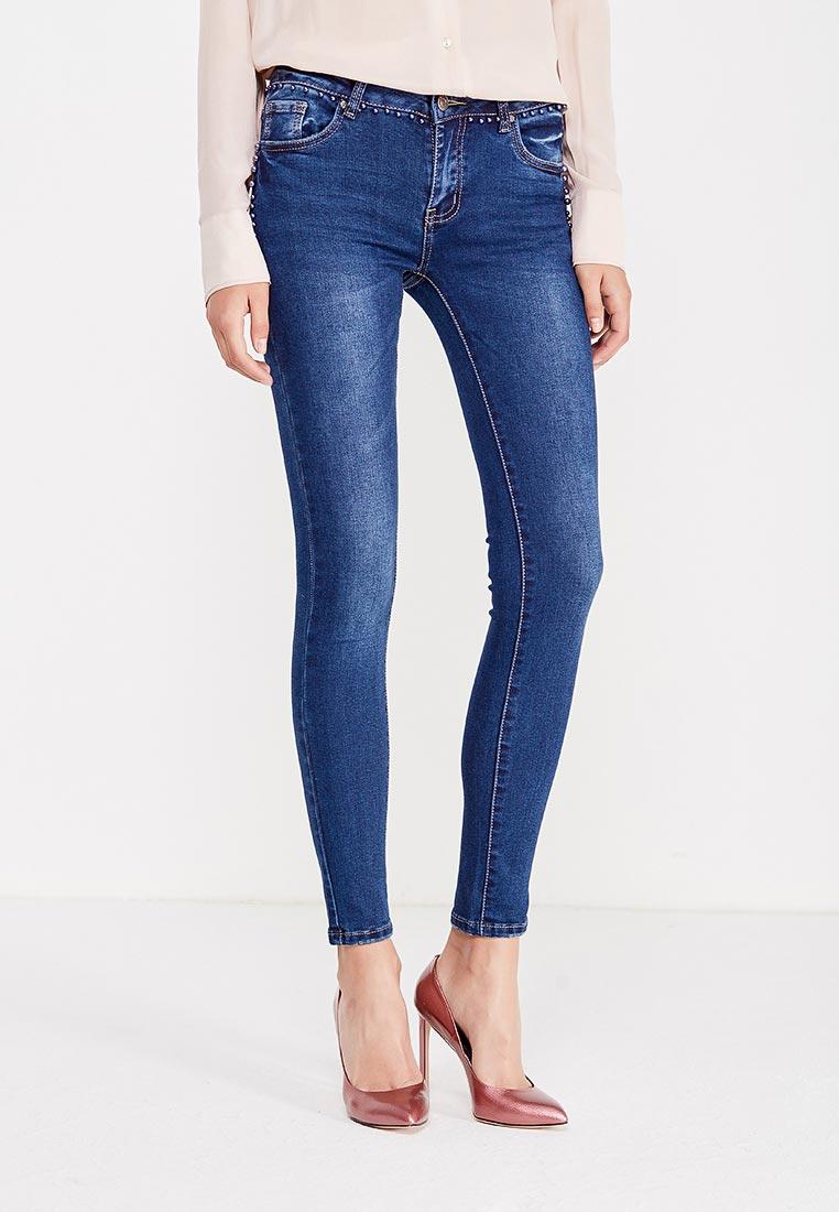 Зауженные джинсы Fascinate HQ848