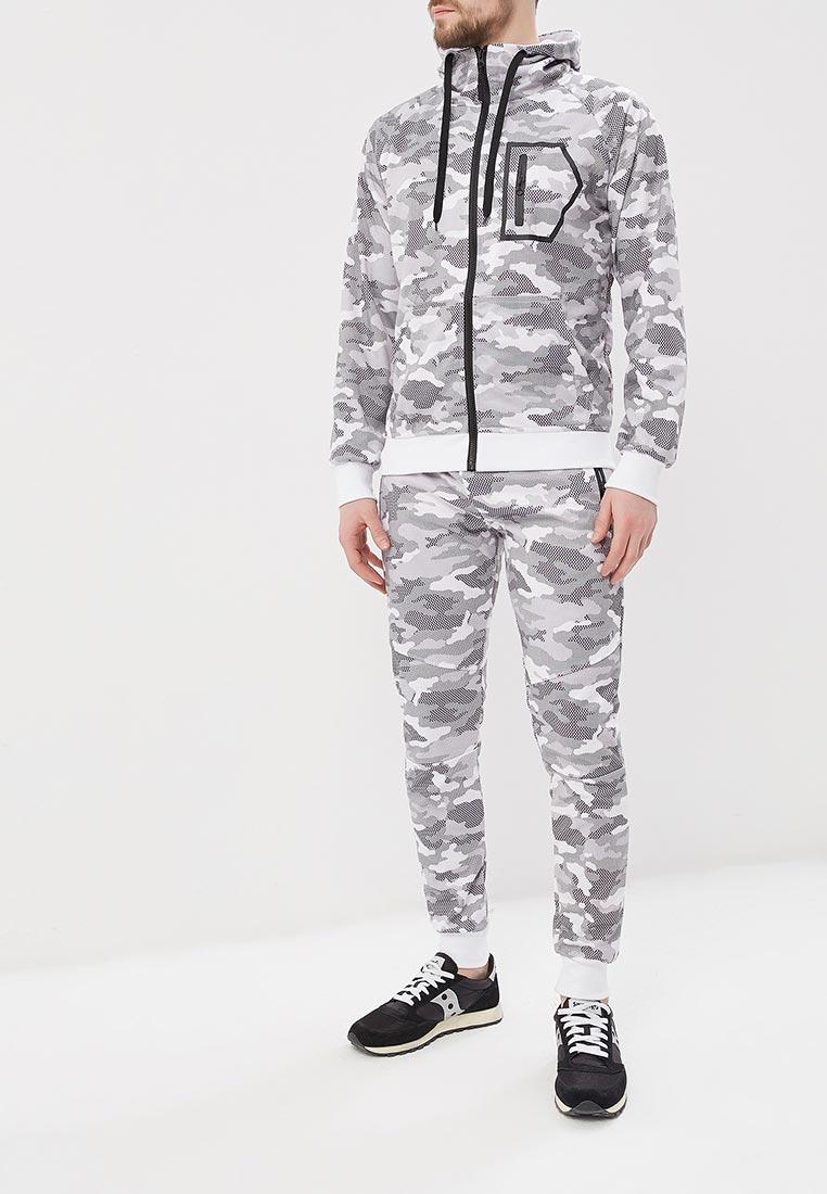 Спортивный костюм Fashion Sport B013-S1821