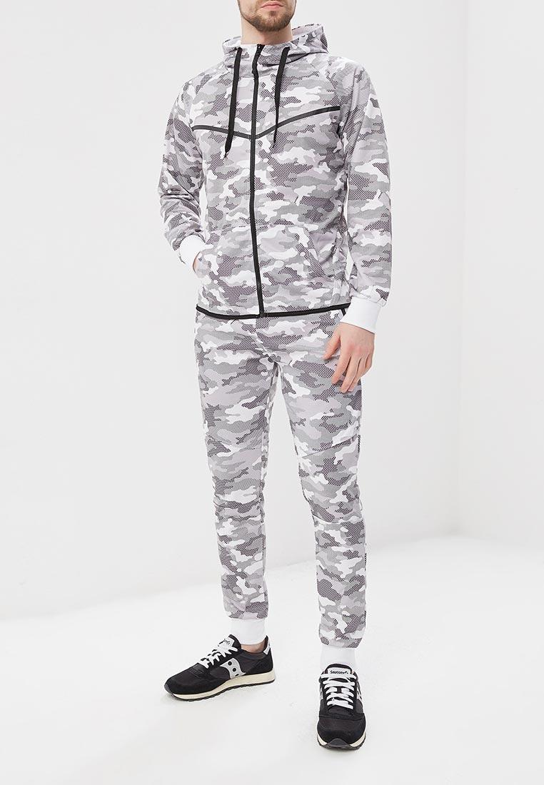 Спортивный костюм Fashion Sport B013-S1823
