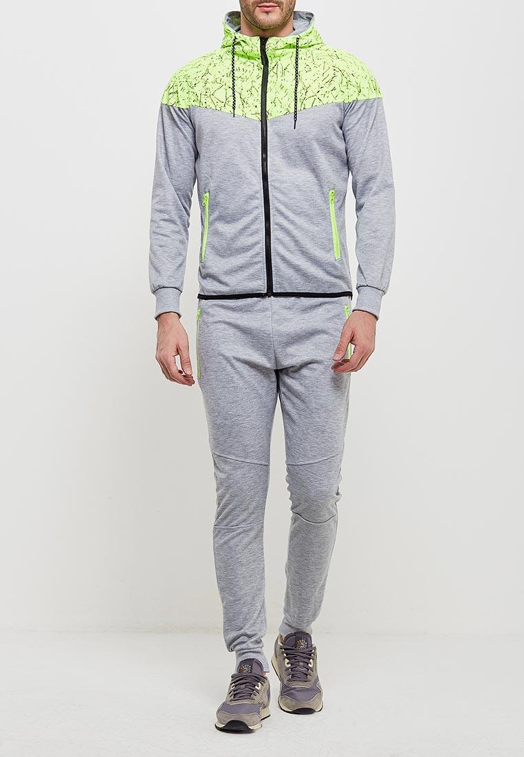 Спортивный костюм Fashion Sport B013-S1851