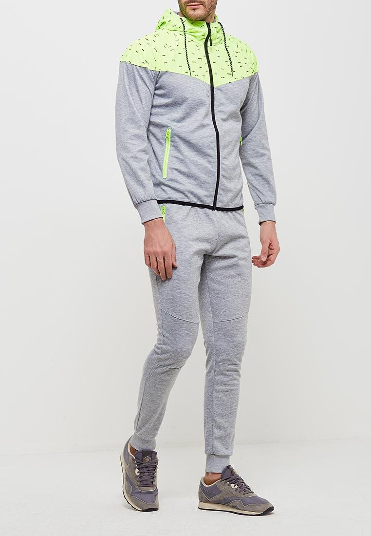 Спортивный костюм Fashion Sport B013-S1852