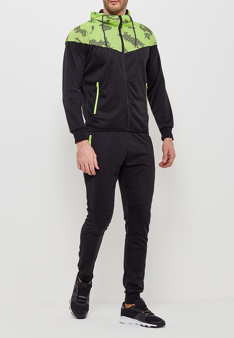 Спортивный костюм Fashion Sport B013-S1853