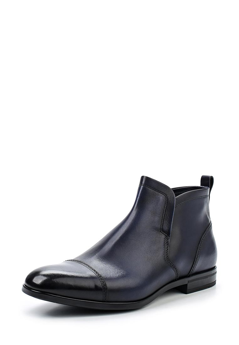 Мужские ботинки Fabi (Фаби) FU8771