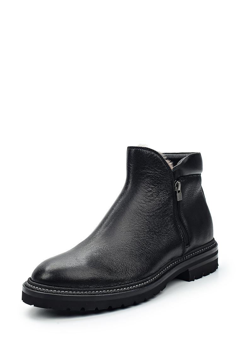 Мужские ботинки Fabi (Фаби) FU8852