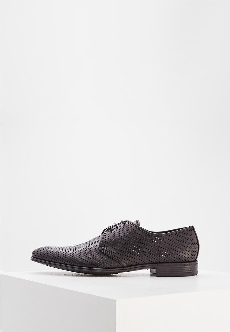 Мужские туфли Fabi (Фаби) fu9000