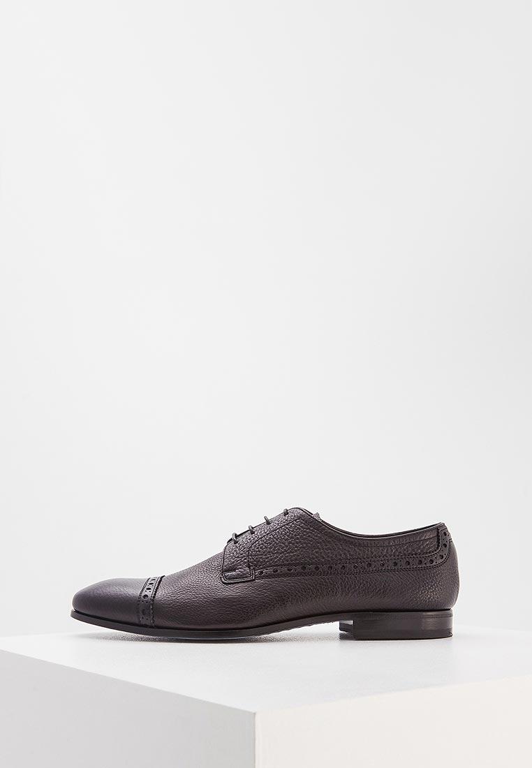 Мужские туфли Fabi (Фаби) fu8994