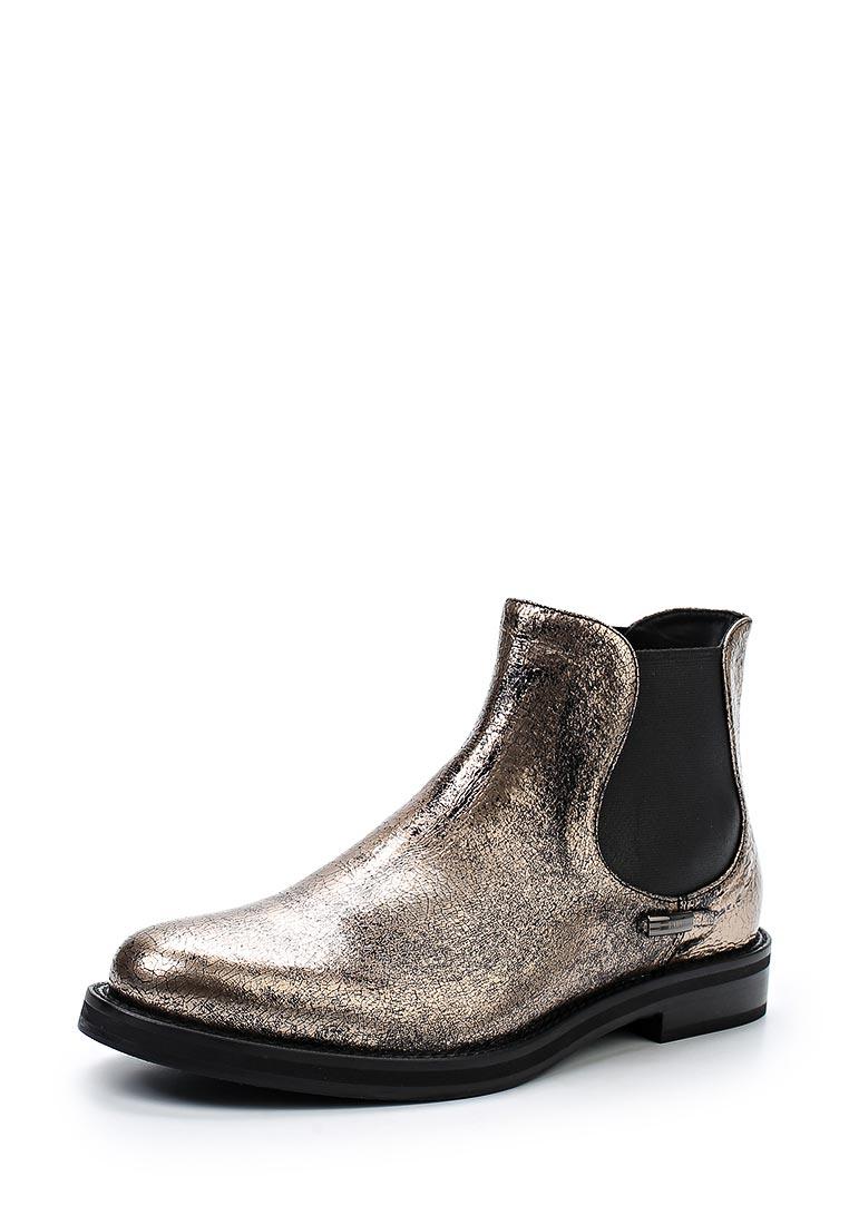 Женские ботинки Fabi (Фаби) fd5138