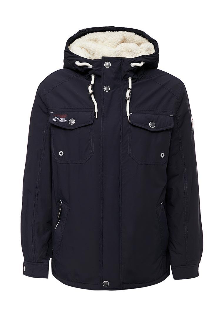 Куртка Fergo F17-0512