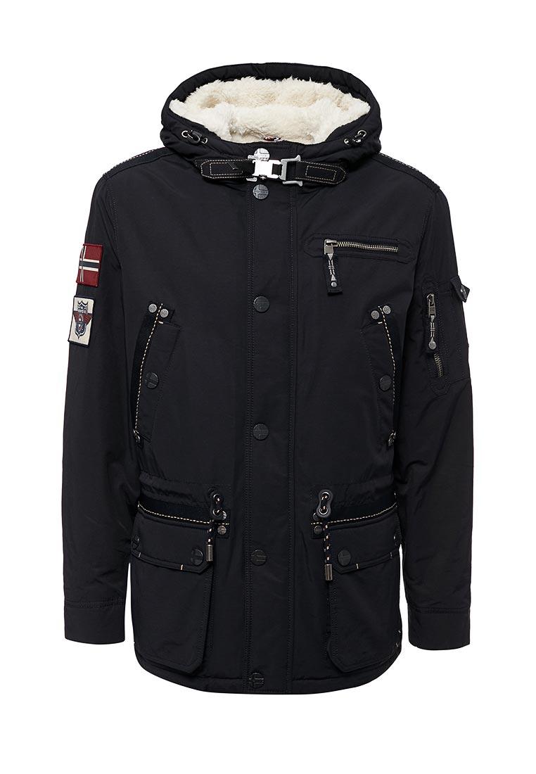 Утепленная куртка Fergo F17-0510