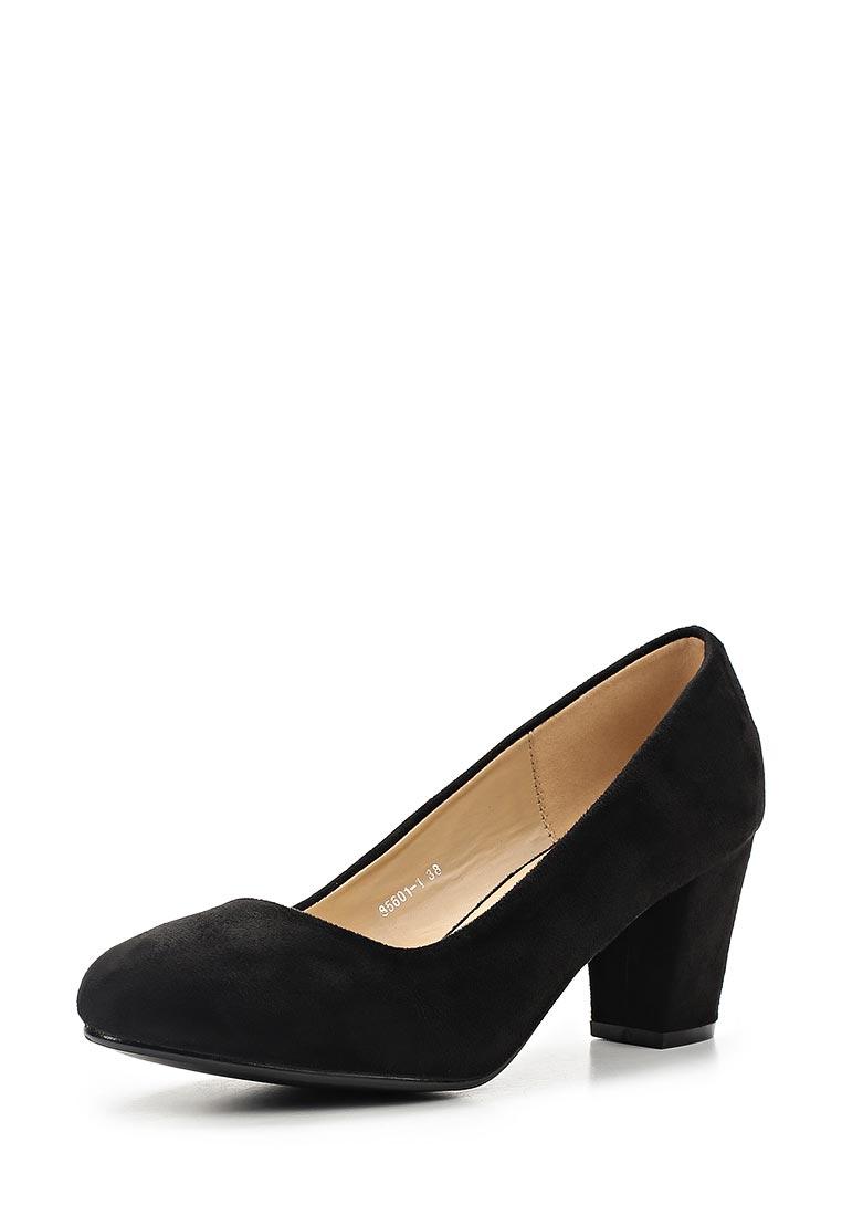 Женские туфли Fersini F19-85601-1