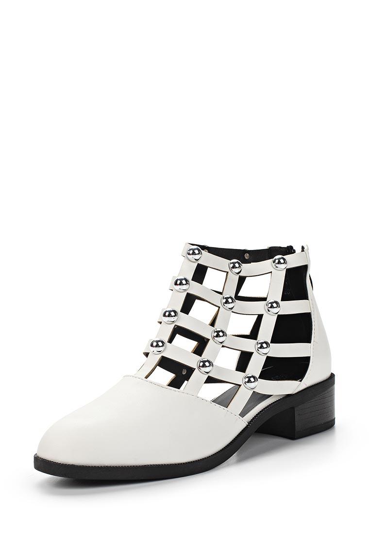 Женские ботинки Fersini F19-999-23