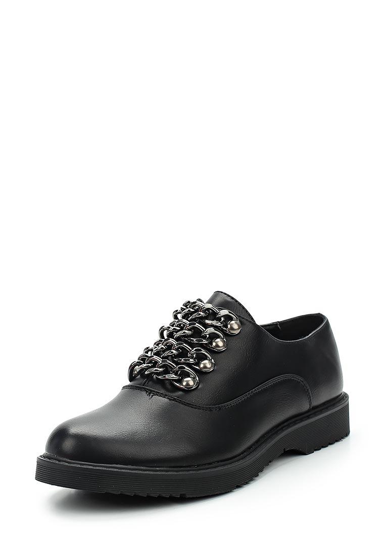 Женские ботинки Fersini F19-QQ-784