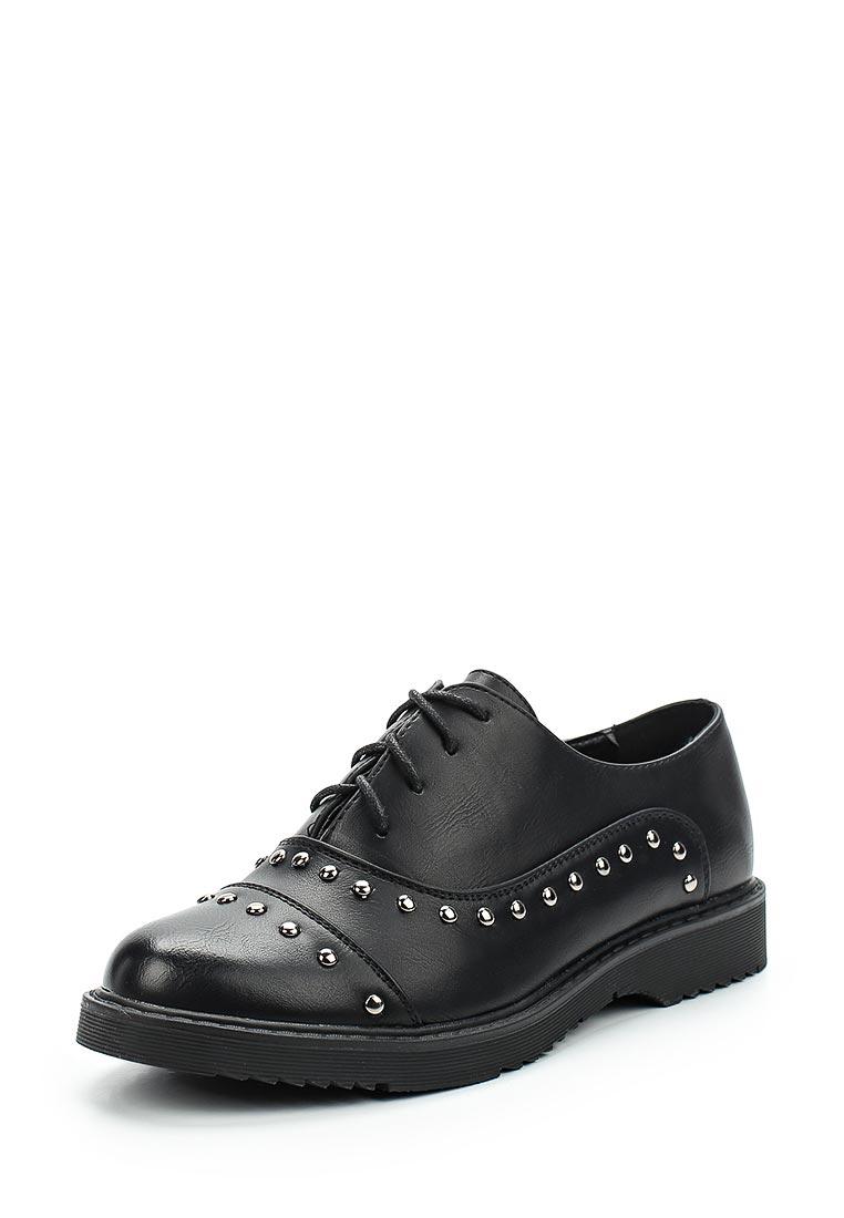 Женские ботинки Fersini F19-QQ-785